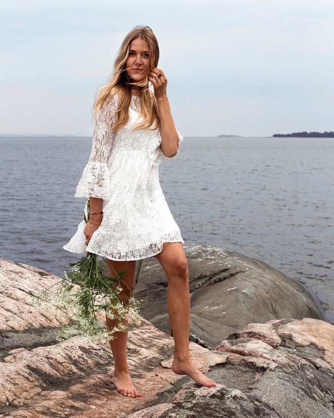 Nữ blogger Phần Lan chia sẻ chế độ ăn thuần chay đã khiến cô mất kinh nguyệt và gặp phải nhiều vấn đề sức khỏe - ảnh 3