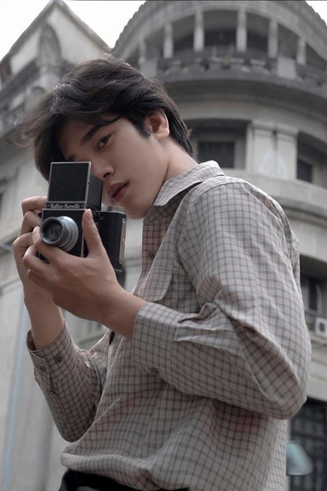 Dàn diễn viên cực phẩm của Mắt Biếc: Trần Nghĩa từng bỏ ngang Đại học, Hà Lan học ở trường con nhà giàu học phí trăm triệu - ảnh 24