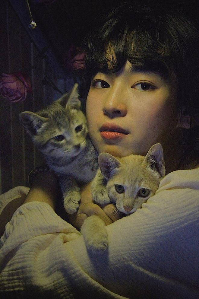 Dàn diễn viên cực phẩm của Mắt Biếc: Trần Nghĩa từng bỏ ngang Đại học, Hà Lan học ở trường con nhà giàu học phí trăm triệu - ảnh 14