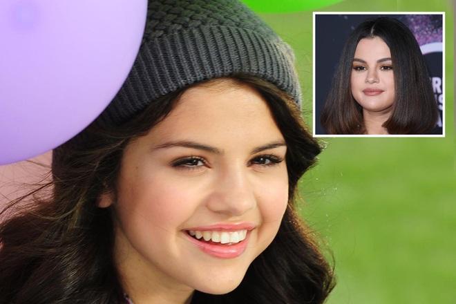 Dàn mỹ nhân 9x Hollywood dậy thì sau 1 thập kỉ: Chị em Kylie lột xác, Selena Gomez - Miley đúng là thánh hack tuổi - Ảnh 9.