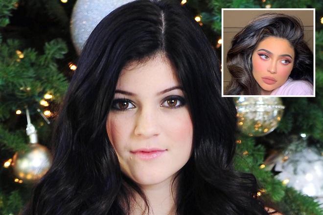 Dàn mỹ nhân 9x Hollywood dậy thì sau 1 thập kỉ: Chị em Kylie lột xác, Selena Gomez - Miley đúng là thánh hack tuổi - Ảnh 1.