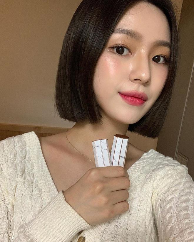 Để xinh và sang như gái Hàn, bạn chỉ cần nâng level cho công cuộc makeup với 4 chiêu đơn giản - ảnh 7