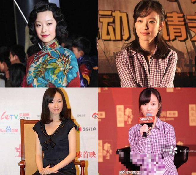 Chuyện nhan sắc mỹ nhân thuở mới vào Cbiz: Nhiệt Ba - Trịnh Sảng quá xinh, Angela Baby - Dương Mịch gây tranh cãi - Ảnh 8.