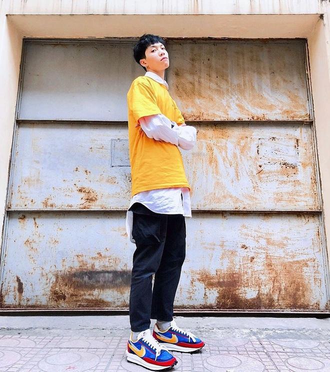 """#kenh14streetstyle tuần qua: Giới trẻ Việt mặc đẹp mà không """"dị"""", ai mix đồ cũng """"đỉnh"""" lắm luôn - ảnh 12"""