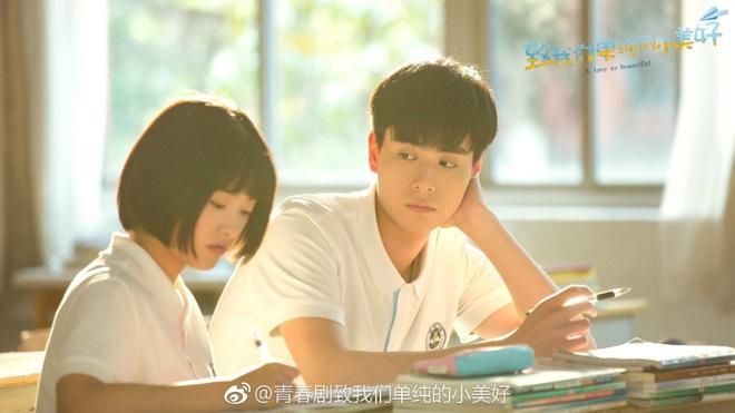 Hồ Nhất Thiên - Thẩm Nguyệt hội ngộ: Phim đã hết nhưng Giang Thần vẫn phải mỏi cổ vì Tiểu Hi - Ảnh 10.