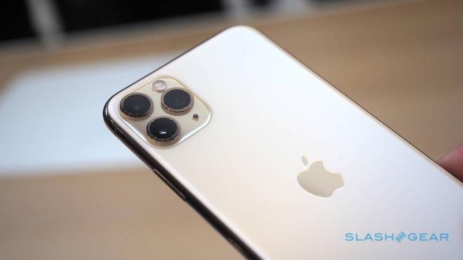 Ai dùng iPhone cũng sởn da gà vì 2 nỗi ác mộng muôn thuở: Nghĩ thôi cũng thấy xót hộ cho cái ví - Ảnh 2.