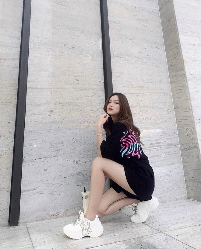 """#kenh14streetstyle tuần qua: Giới trẻ Việt mặc đẹp mà không """"dị"""", ai mix đồ cũng """"đỉnh"""" lắm luôn - ảnh 9"""