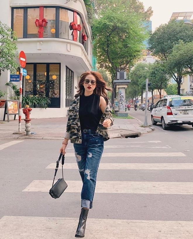 """#kenh14streetstyle tuần qua: Giới trẻ Việt mặc đẹp mà không """"dị"""", ai mix đồ cũng """"đỉnh"""" lắm luôn - ảnh 6"""