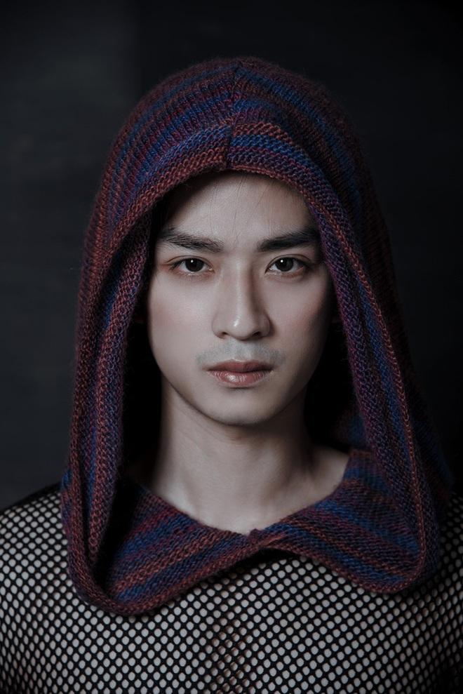 Dàn diễn viên cực phẩm của Mắt Biếc: Trần Nghĩa từng bỏ ngang Đại học, Hà Lan học ở trường con nhà giàu học phí trăm triệu - ảnh 6