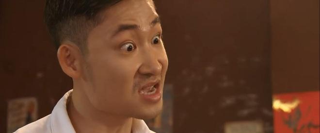 Preview Hoa Hồng Trên Ngực Trái tập 36: Khang lên cơn ghen dọa đòi cắt sừng tuần lộc của Bảo để giành San! - ảnh 2