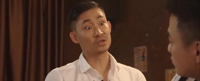 Preview Hoa Hồng Trên Ngực Trái tập 36: Khang lên cơn ghen dọa đòi cắt sừng tuần lộc của Bảo để giành San! - ảnh 3