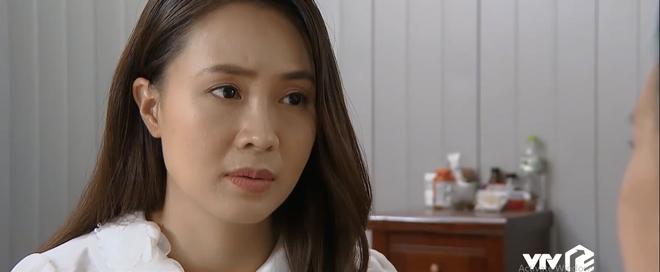 Preview Hoa Hồng Trên Ngực Trái tập 36: Thái níu kéo Khuê bằng bệnh nan y khi phát hiện có tình địch mạnh? - ảnh 4