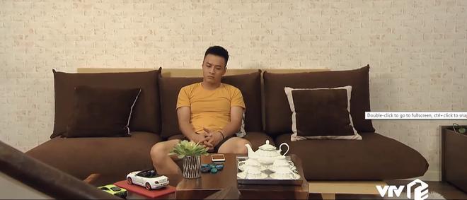 Preview Hoa Hồng Trên Ngực Trái tập 36: Thái níu kéo Khuê bằng bệnh nan y khi phát hiện có tình địch mạnh? - ảnh 11