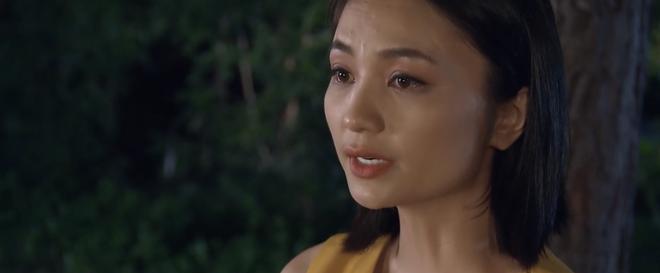 Chẳng cần mượn rượu, Khang vẫn hốt trọn chị đẹp San ở Hoa Hồng Trên Ngực Trái tập 35 - ảnh 3