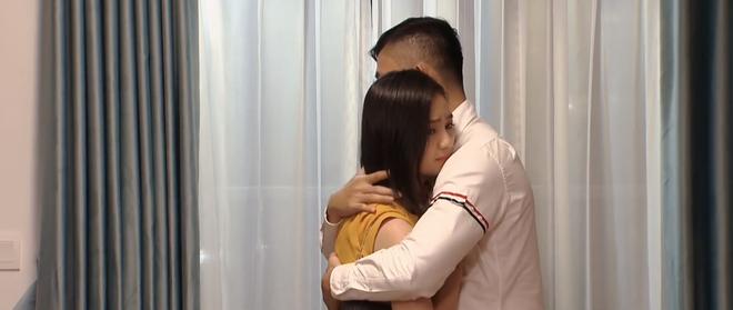 Chẳng cần mượn rượu, Khang vẫn hốt trọn chị đẹp San ở Hoa Hồng Trên Ngực Trái tập 35 - ảnh 5