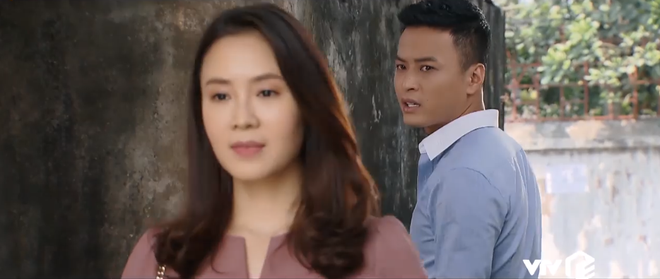 Chẳng cần mượn rượu, Khang vẫn hốt trọn chị đẹp San ở Hoa Hồng Trên Ngực Trái tập 35 - ảnh 9