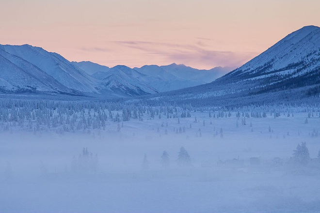Những con người tồn tại ở nơi khắc nghiệt nhất hành tinh: -55 độ C vẫn là ấm, lợi dụng cả cổng địa ngục để sinh tồn - tiến hóa đỉnh cao là đây chứ đâu - ảnh 4