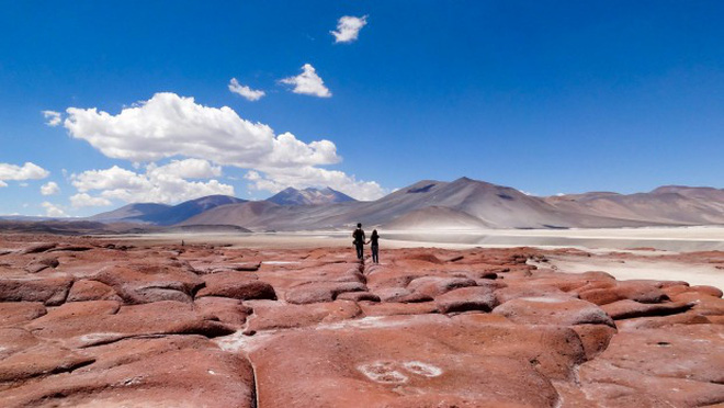 Những con người tồn tại ở nơi khắc nghiệt nhất hành tinh: -55 độ C vẫn là ấm, lợi dụng cả cổng địa ngục để sinh tồn - tiến hóa đỉnh cao là đây chứ đâu - ảnh 9