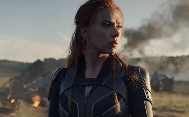 Từ ENDGAME đến Black Widow, Marvel có đem hội ú nu ú nần ra làm trò đùa? - ảnh 4