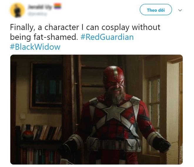 Từ ENDGAME đến Black Widow, Marvel có đem hội ú nu ú nần ra làm trò đùa? - ảnh 10