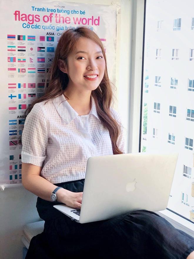 Bắn vèo vèo 4 ngoại ngữ trên thảm đỏ phỏng vấn loạt nghệ sĩ Quốc tế, Khánh Vy được dân mạng khen ngợi hết lời - ảnh 6