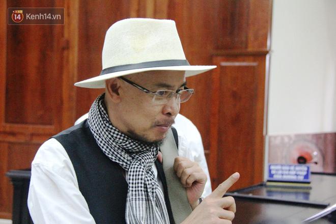 Được nắm hết toàn bộ cổ phần Trung Nguyên, ông Đặng Lê Nguyên Vũ nói về bà Thảo: Cô ấy không bao giờ đạt được mục đích - Ảnh 6.