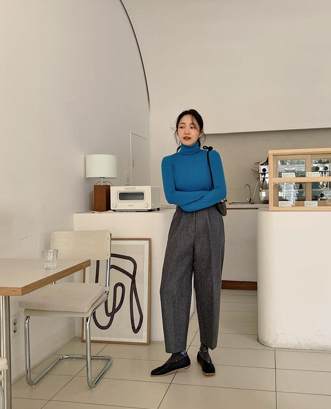 Sự hiện diện của 1 trong 4 kiểu quần sau sẽ giúp set đồ thêm đắt tiền, dù bạn chỉ mặc toàn item giá rẻ - ảnh 2
