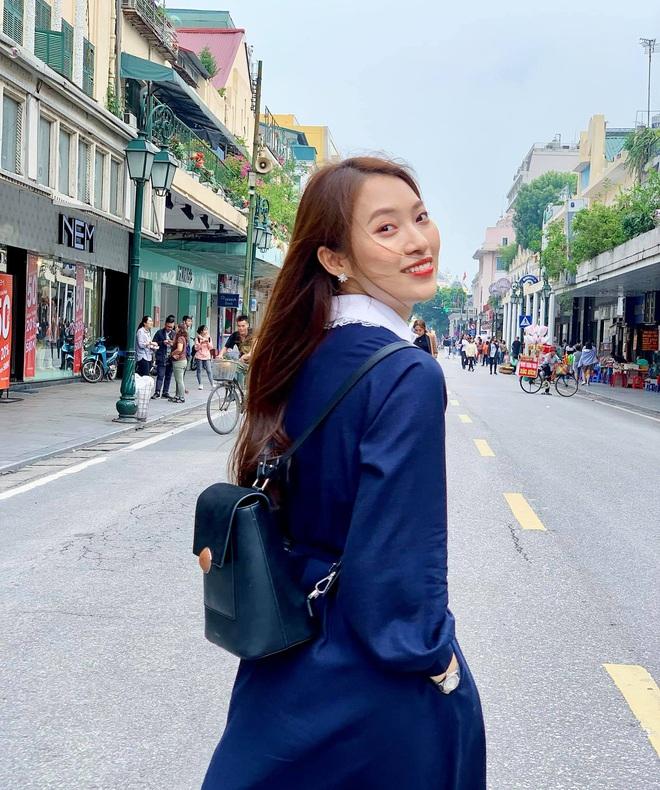 Bắn vèo vèo 4 ngoại ngữ trên thảm đỏ phỏng vấn loạt nghệ sĩ Quốc tế, Khánh Vy được dân mạng khen ngợi hết lời - ảnh 7