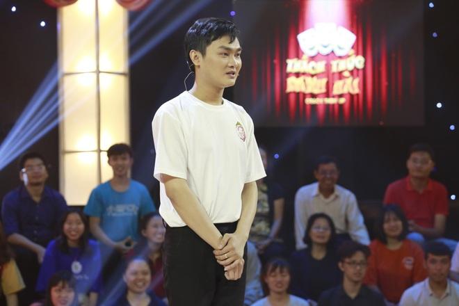 Thách thức danh hài: Trấn Thành không nở lấy một nụ cười với thí sinh đóng giả Hari Won - ảnh 3
