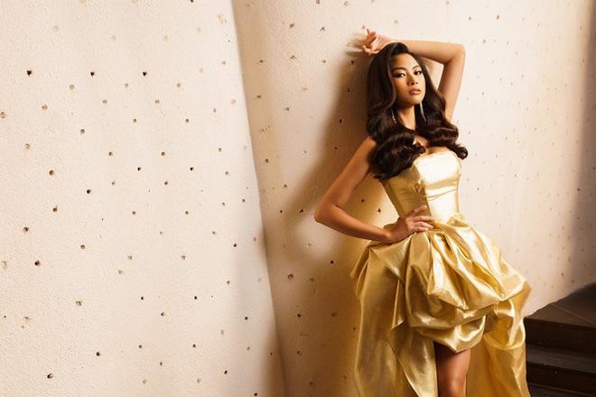 Điểm lại thành tích của 5 ứng viên sáng giá sau 9 tập show thực tế Tôi là Hoa hậu Hoàn vũ Việt Nam! - ảnh 8
