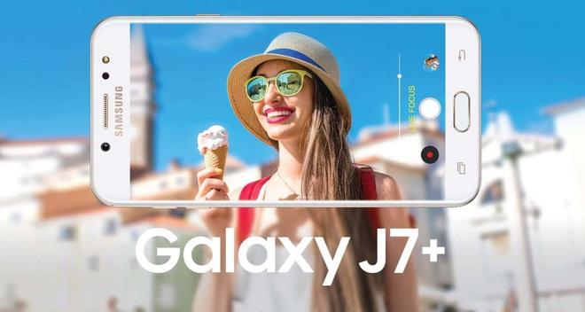 Nhìn lại chặng đường rực rỡ của Galaxy J/A: hứa hẹn những thế hệ đột phá hơn nữa sắp tới! - ảnh 5