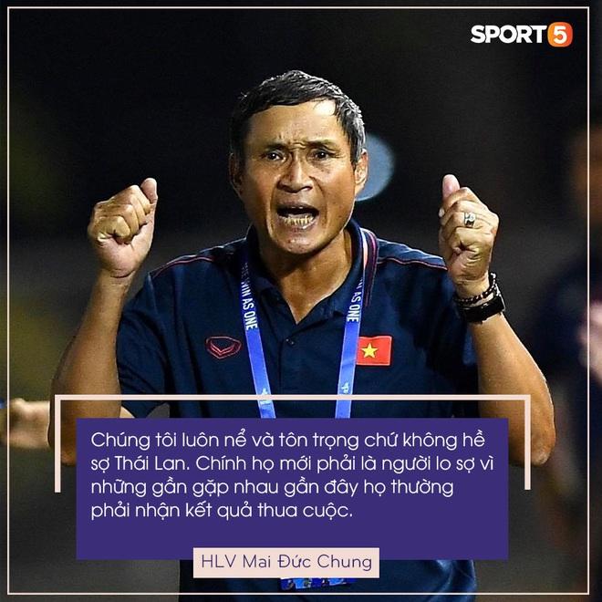HLV đội tuyển nữ Việt Nam: Thái Lan mới phải lo sợ khi gặp Việt Nam ở chung kết SEA Games 30 - Ảnh 3.