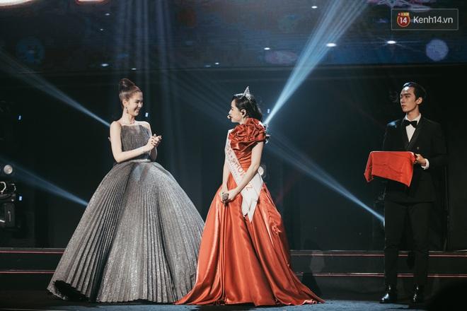 Ngọc Trinh đích thân trao vương miện Miss Showbiz International 2019, Chi Pu có thêm một sân khấu để đời? - ảnh 7