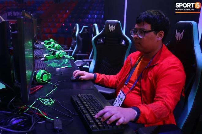 Kỳ vọng vàng của Esports Việt Nam kết thúc SEA Games 30 với tấm HCĐ: Hôm nay, mình đã làm không tốt - ảnh 1