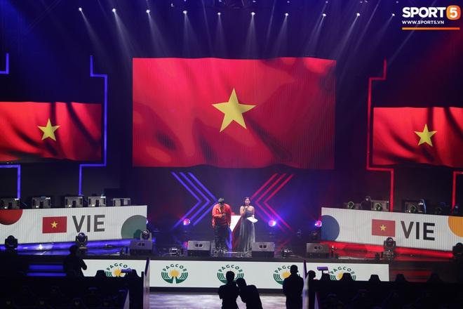 Kỳ vọng vàng của Esports Việt Nam kết thúc SEA Games 30 với tấm HCĐ: Hôm nay, mình đã làm không tốt - ảnh 2