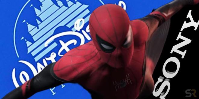 Tom Holland rượu vào lời ra, cả gan van xin chủ tịch Disney cứu Spider-Man được ở lại MCU - Ảnh 5.