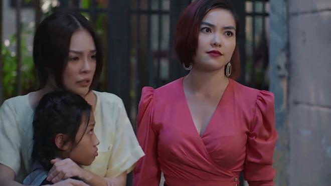 Xu hướng phim truyền hình 2019: Nhìn đâu cũng thấy giật chồng, hội Tuesday so gan làm loạn bằng cảnh nóng - ảnh 29