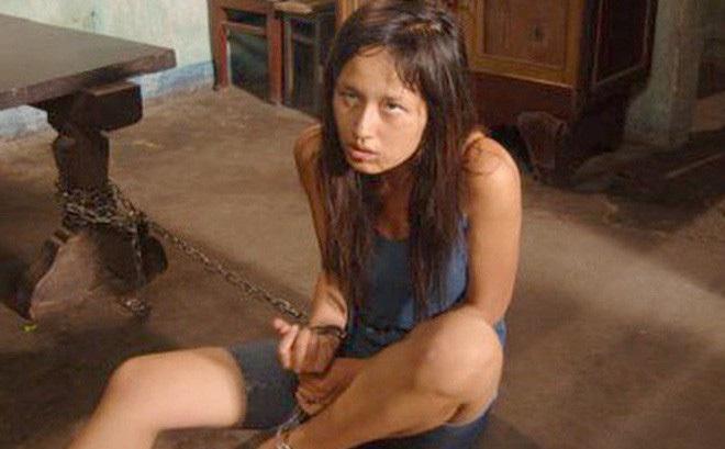 5 nữ hoàng sắc đẹp từng xuất hiện trên màn ảnh Việt: Tân Hoa Hậu Hoàn Vũ Khánh Vân cũng góp mặt - ảnh 16