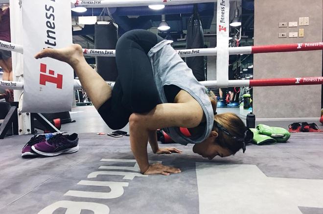 Từ 95kg xuống 50kg, cô gái Thái Lan chia sẻ bí quyết giảm cân trong 6 tháng mà ai cũng có thể làm được - ảnh 8