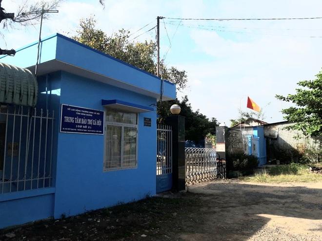 Thông tin bất ngờ vụ thiếu nữ tố bị hiếp dâm trong 2 năm tại Trung tâm Bảo trợ xã hội tỉnh Bình Dương - ảnh 2