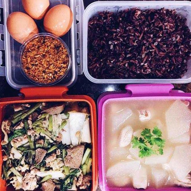 Từ 95kg xuống 50kg, cô gái Thái Lan chia sẻ bí quyết giảm cân trong 6 tháng mà ai cũng có thể làm được - ảnh 4