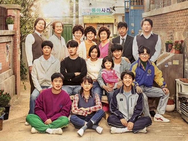 """Báo Hàn chọn 10 phim Hàn hay nhất thập kỉ: Đài cáp tvN """"thầu"""" gần nửa bảng, phim nào cũng thuộc diện nhất định phải xem - Ảnh 12."""