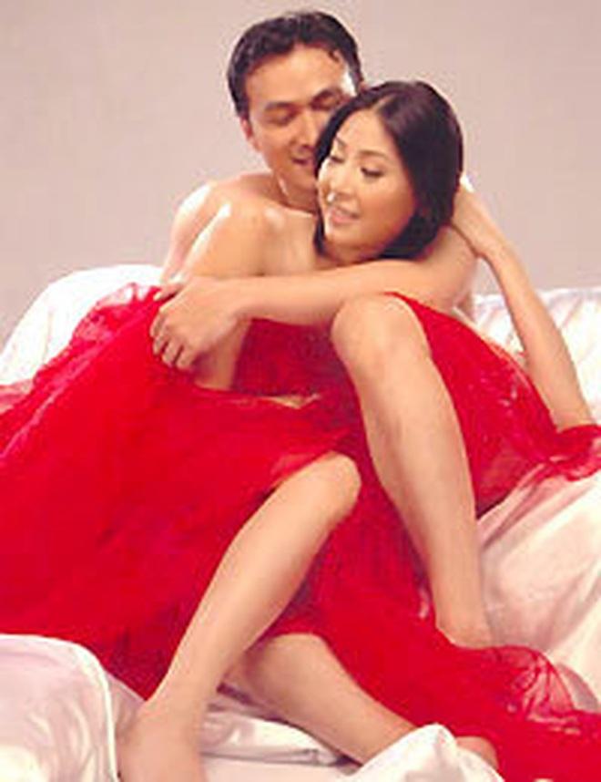 5 nữ hoàng sắc đẹp từng xuất hiện trên màn ảnh Việt: Tân Hoa Hậu Hoàn Vũ Khánh Vân cũng góp mặt - ảnh 2