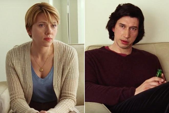 Marriage Story - bi kịch hôn nhân trở thành tác phẩm để đời của Góa Phụ Đen Scarlett Johansson - Ảnh 4.