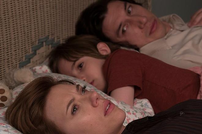 Marriage Story - bi kịch hôn nhân trở thành tác phẩm để đời của Góa Phụ Đen Scarlett Johansson - Ảnh 3.