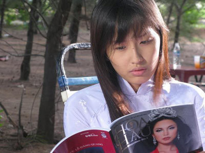 5 nữ hoàng sắc đẹp từng xuất hiện trên màn ảnh Việt: Tân Hoa Hậu Hoàn Vũ Khánh Vân cũng góp mặt - ảnh 12