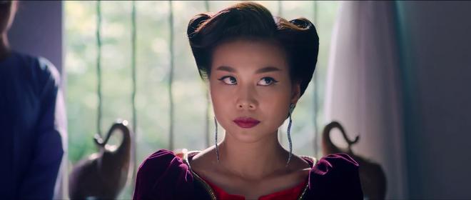 5 nữ hoàng sắc đẹp từng xuất hiện trên màn ảnh Việt: Tân Hoa Hậu Hoàn Vũ Khánh Vân cũng góp mặt - ảnh 7