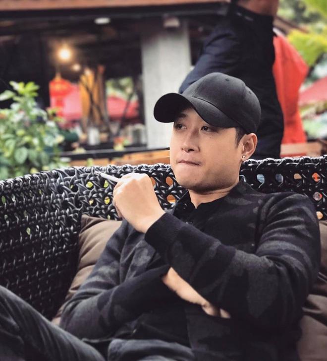 Chuyện ít người biết về Hùng trợ lý Mạnh Hưng: Từ nam phụ ít ai nhớ nay là thanh niên ăn tạp nhất Hoa Hồng Trên Ngực Trái - ảnh 3