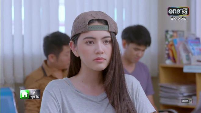 3 cô hoa hậu xuất sắc nhất màn ảnh Thái Lan không thể kể thiếu bạn gái Sơn Tùng M-TP - ảnh 1
