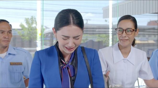 3 cô hoa hậu xuất sắc nhất màn ảnh Thái Lan không thể kể thiếu bạn gái Sơn Tùng M-TP - ảnh 2